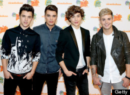Union J Star To Become A Dad