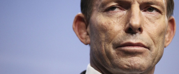 Tony Abbot Abolishes Climate Commission