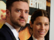Justin Timberlake, Jessica Biel Suit Up To Perfection (PHOTOS)