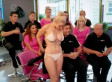 Helen Flanagan Strips To Her Bikini On 'Celebrity Super Spa' (PICS)