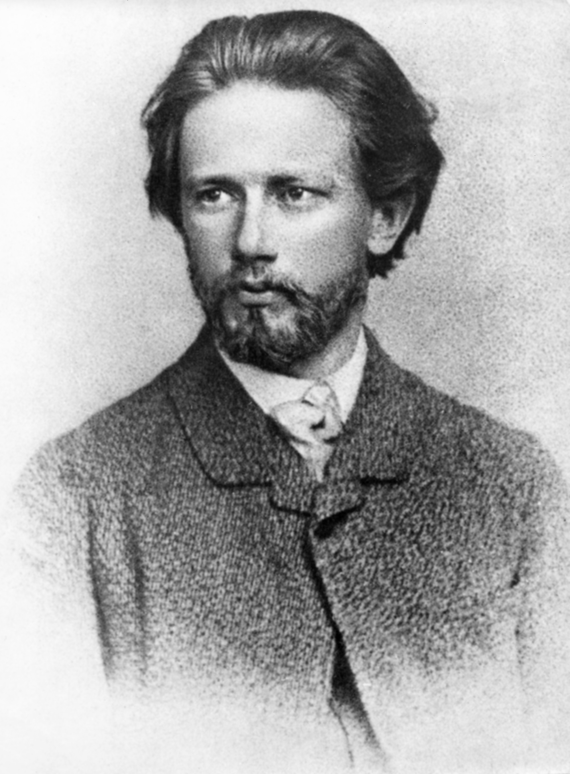 Pyotr Ilyich Tchaikovsky Tchaikowsky - Alfred Wallenstein Symphony VI In B Minor • Opus 74