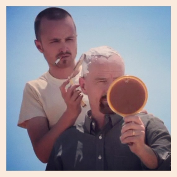 Aaron Paul vs. Peter Dinklage: An Awesome-Off Far Bigger ...