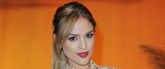 who is eiza gonzalez