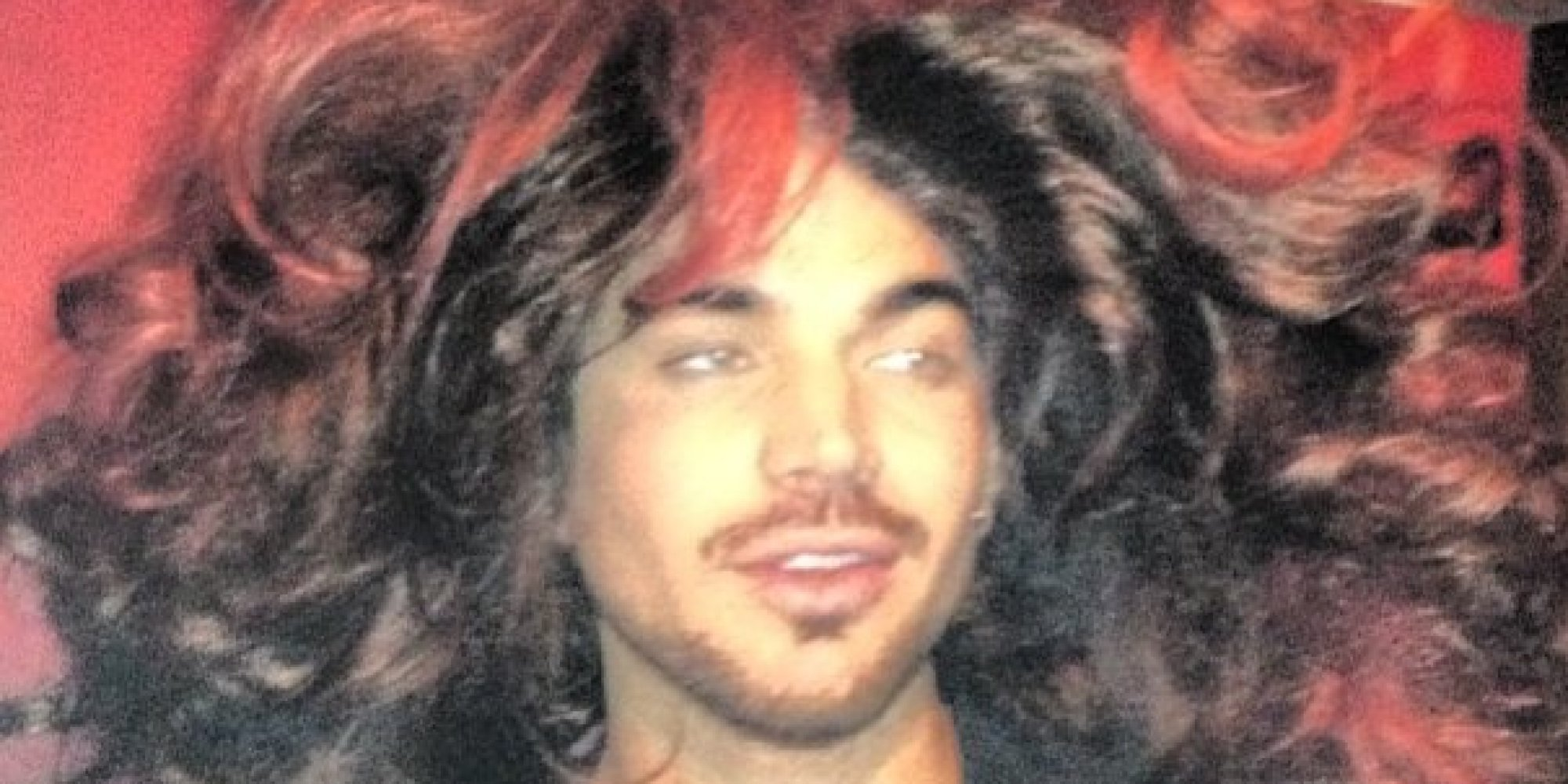 Adam Lambert in Drag Adam Lambert Will Sing Lady