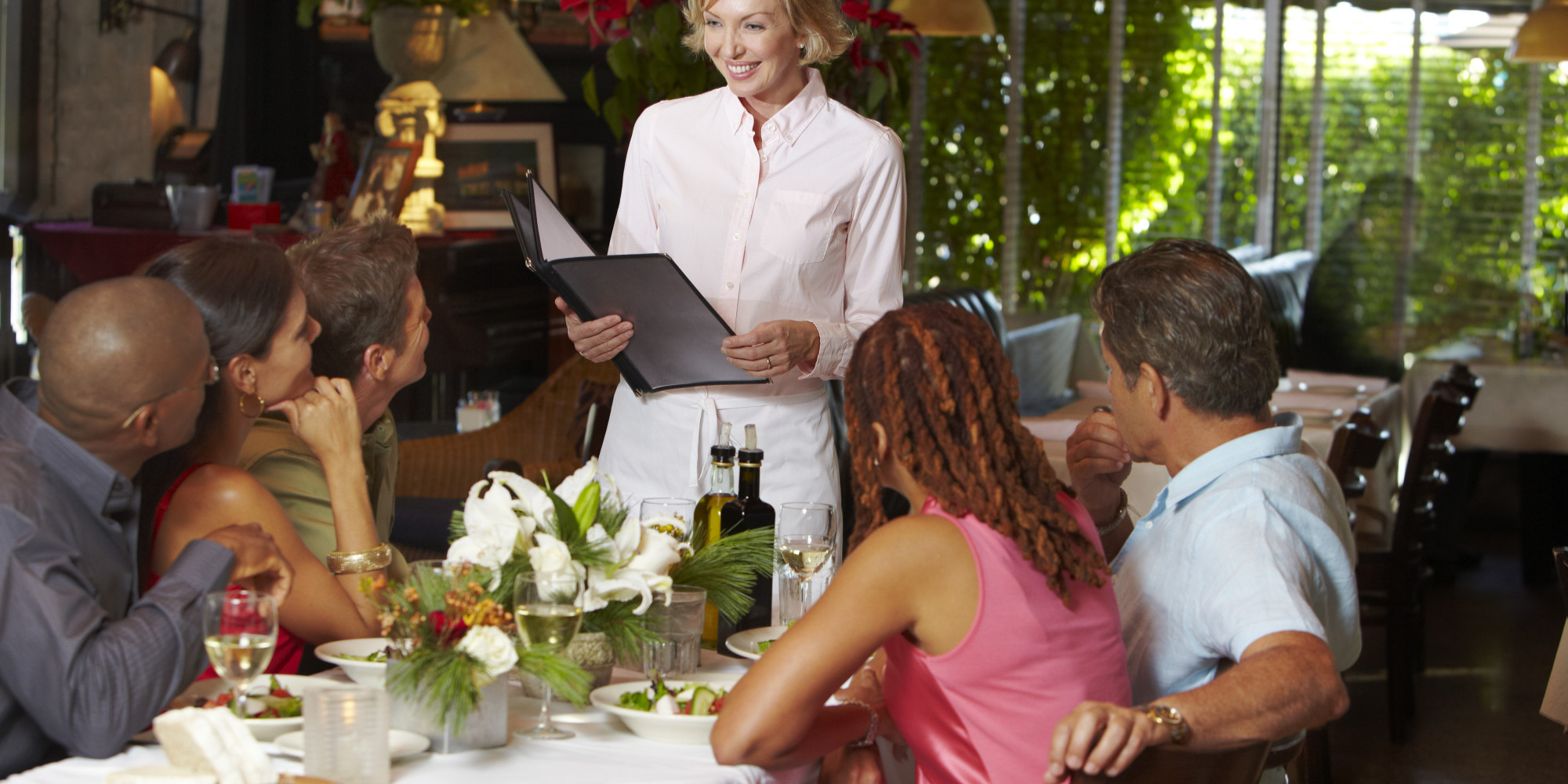The 12 Types Of Customers All Servers Encounter