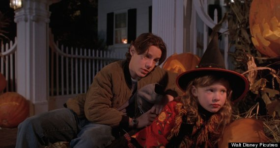 Usher In The First Day Of Fall With These Autumn Movie Scenes ...