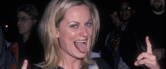 amy poehler friend