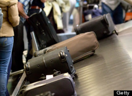The Airlines Most Likely to Lose Your Luggage