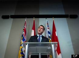 B.C. Doesn't Need 2 Liberal Parties: NDP Leader