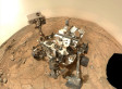 Methane On Mars? NASA's Curiosity Rover Finds No Sign Of Key Compound