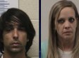 Kristopher Joseph Speigner, Joy Lynn Speigner, Arrested For Daughter's Detergent Death