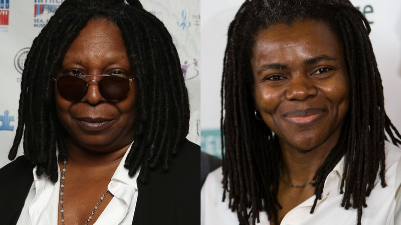 Tracy chapman gay