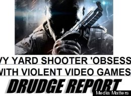 House Set To Examine Links Between Video Games, Violence