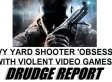 House Set To Examine Link Between Video Games, Culture Of Violence In Wake Of Navy Yard Shooting