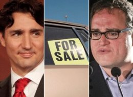 trudeau used car salesman