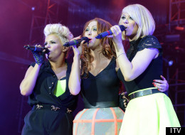 REVIEW: Big Reunion Gives Some Popsters Big Ideas