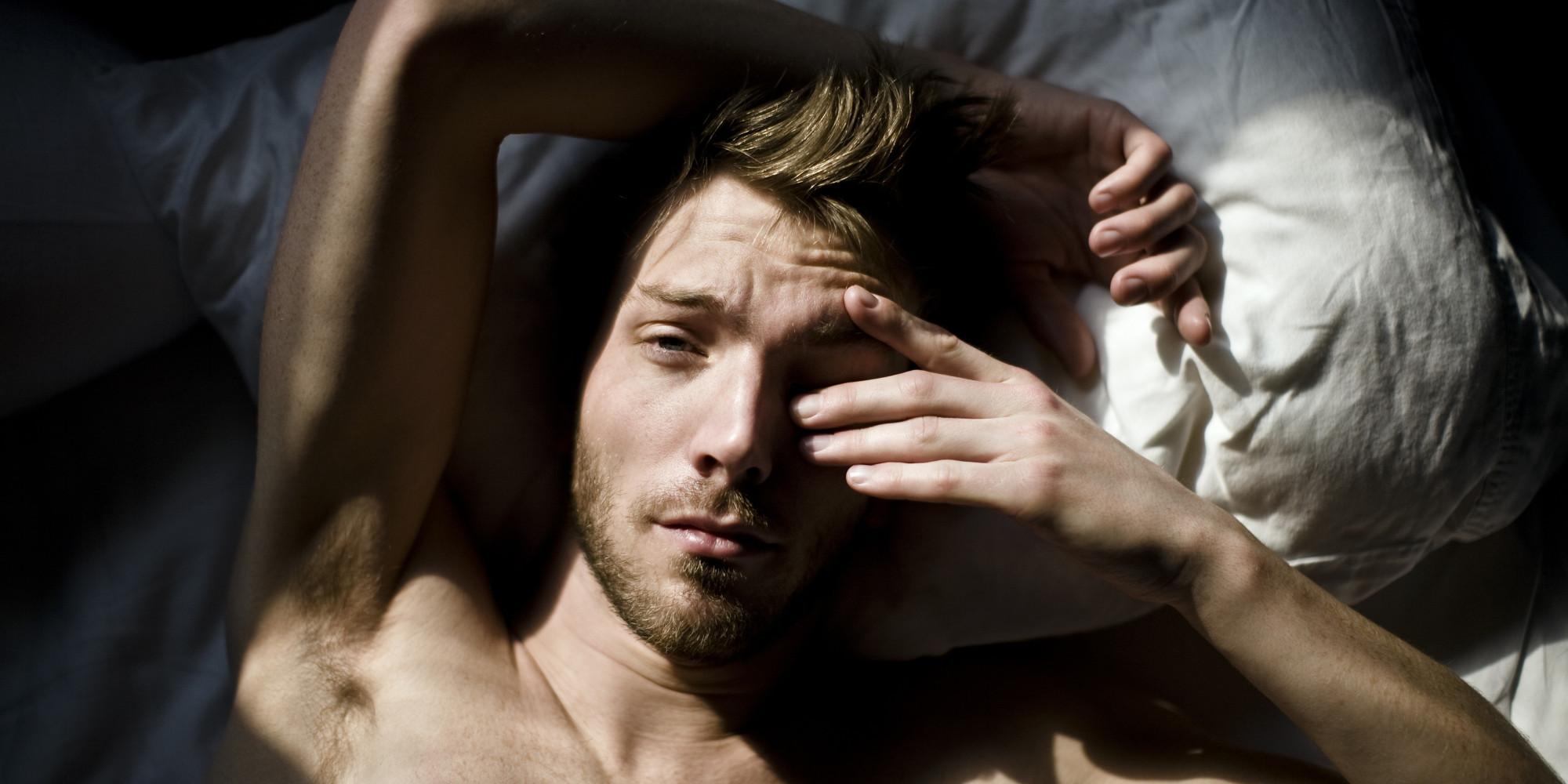 how to break a no sleep cycle