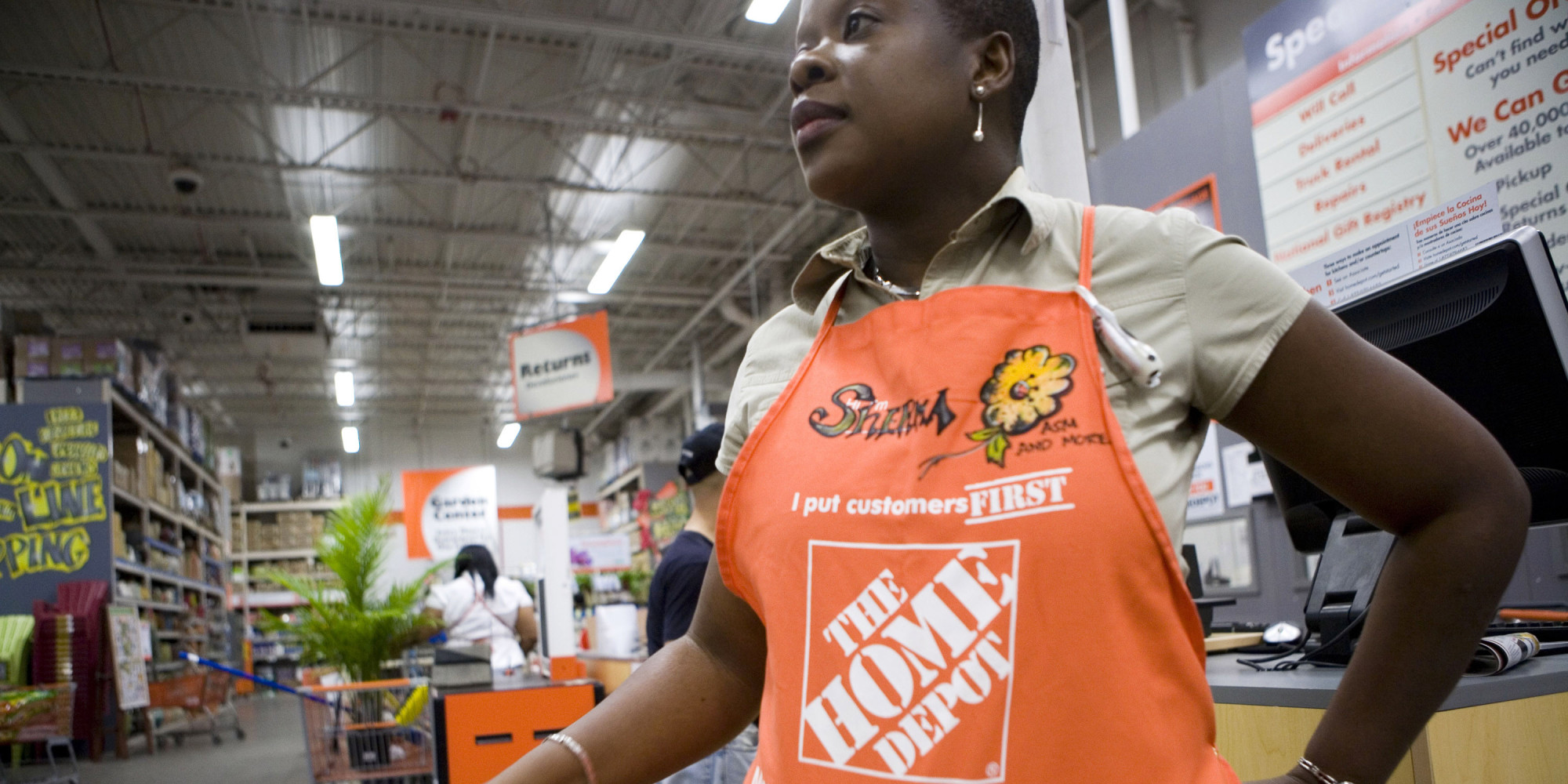 Home Depot Shifts Coverage For Part Time Workers To Obamacare Exchanges