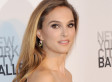 Natalie Portman's Dior Couture Gown Is Perfection (PHOTOS)