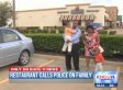 Family Kicked Out Of Texas Applebee's Because Of Kids' 'Active' Behavior (VIDEO)