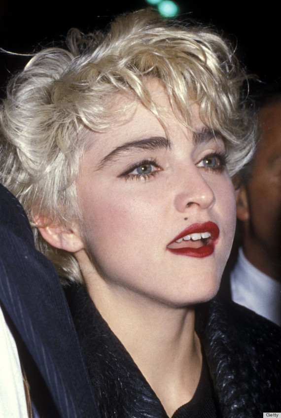 Brooke Shields Cara Delevingne And More Celebrity Eyebrows We Envy
