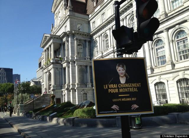 pancarte electorale