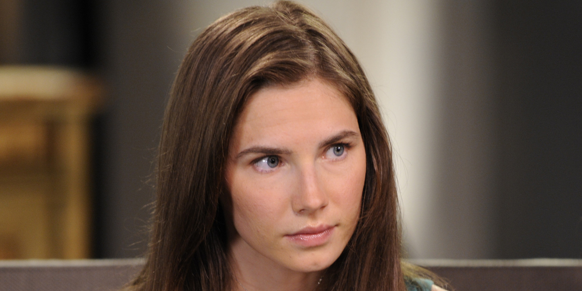 amanda knox Was she a cold-blooded psychopath who brutally murdered her roommate or a naive student abroad trapped in an endless nightmare in the netflix original documentary.