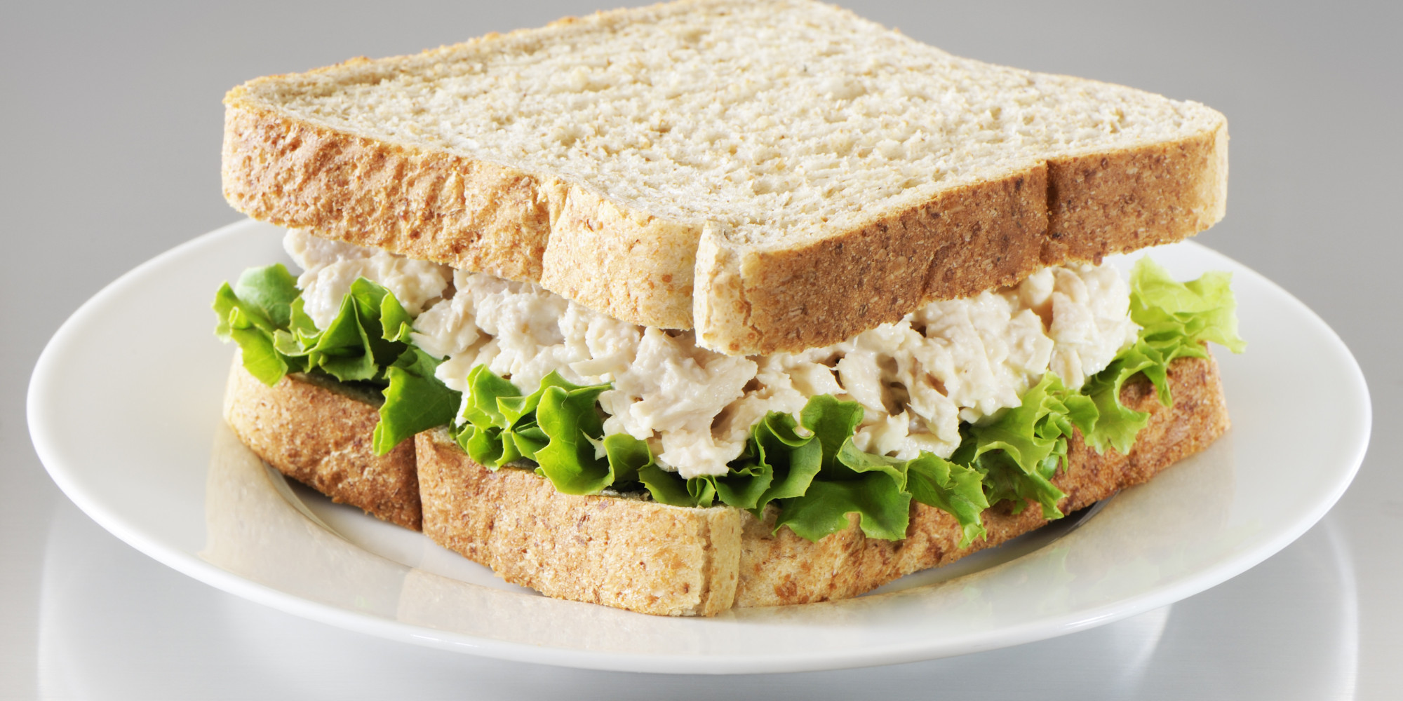 The Secret Ingredient Your Tuna Salad Has Been Missing | The ...