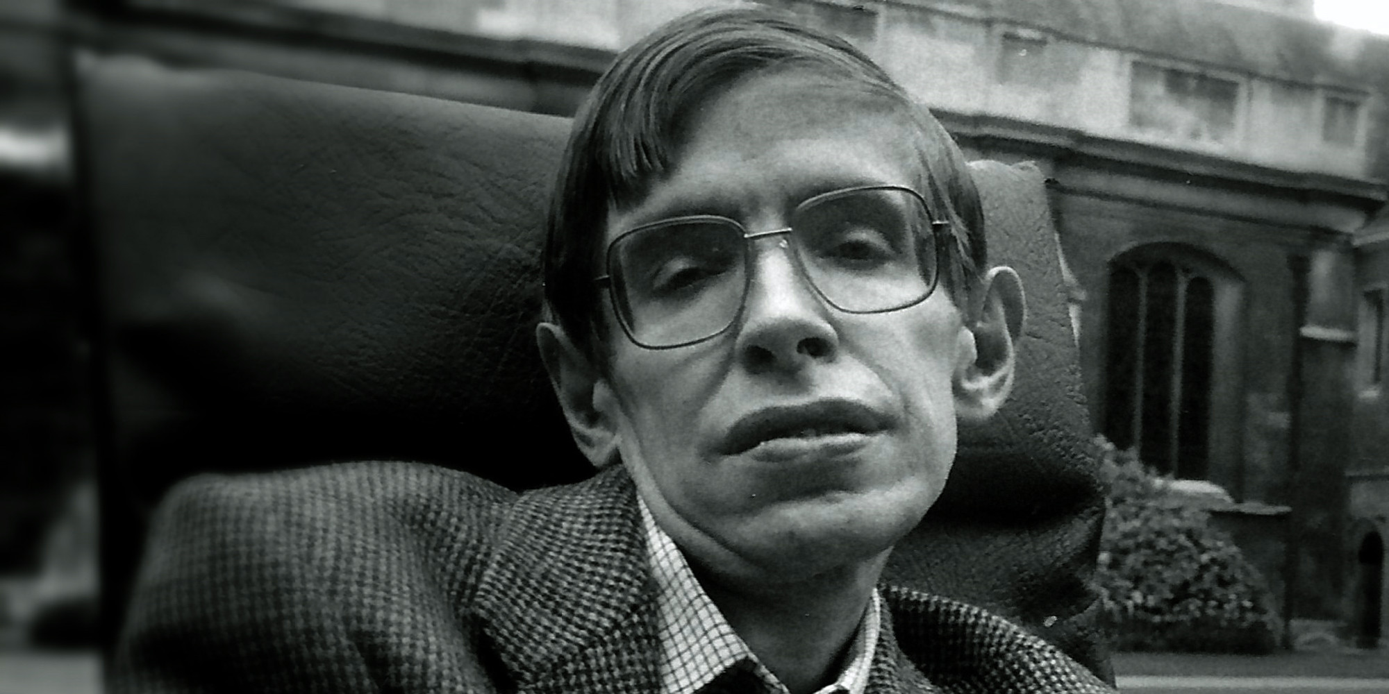 Professor Stephen Hawking Calls The Afterlife 'A Fairytale ... Stephen Hawking