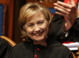Hillary Clinton Photo Deleted From Man's Phone During Speech: Report