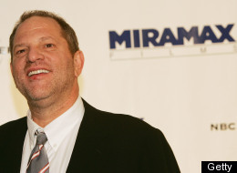 Harvey Weinstein Miramax