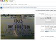 Mom Sells One Direction Tickets On eBay To Teach Daughter With 'Lippy Attitude' A Lesson (PHOTOS)