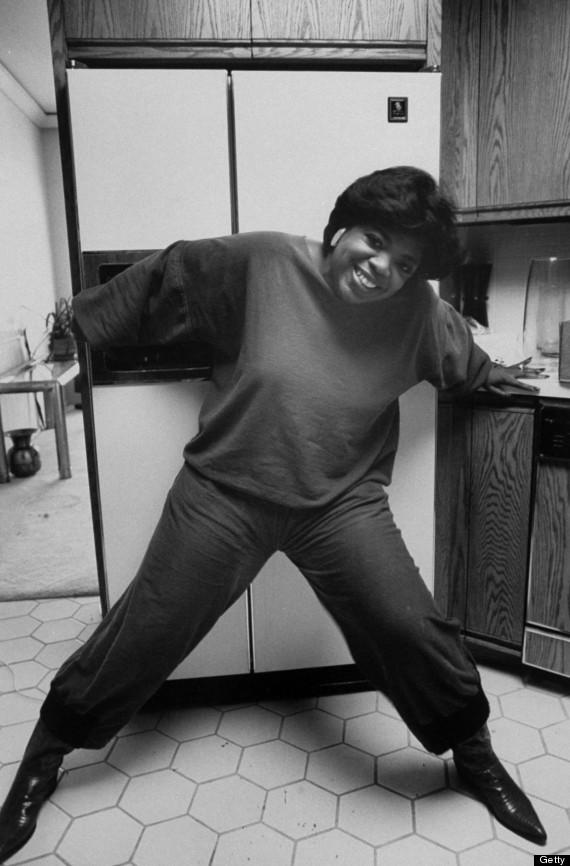 oprah 1985