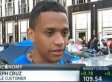 Gold iPhone Tragedy: This Guy Waited In Line For Over 2 Weeks And Still Didn't Get One
