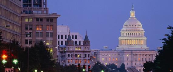 WASHINGTON DC INCOME INEQUALITY