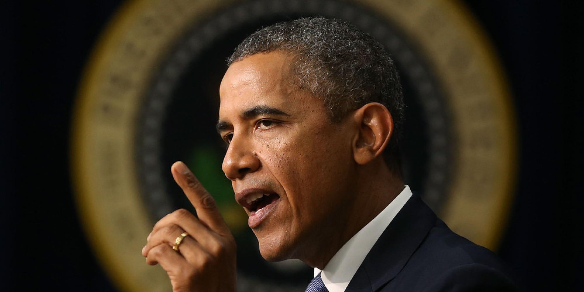 Government Shutdown Obama Government Shutdown Over