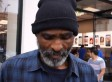 Homeless People Hired To Wait In Line For New iPhones At Pasadena Apple Store, Don't Get Paid For It (VIDEO)