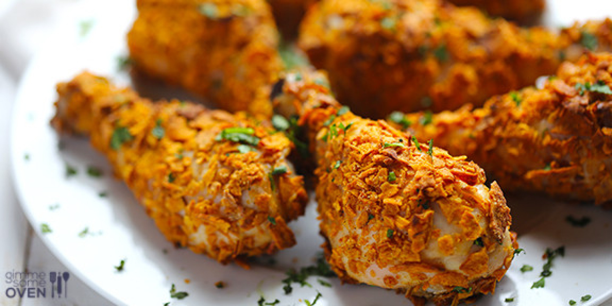 Chicken Drumstick Recipes: Go Ahead, Eat With Your Hands (photos)  Huffpost