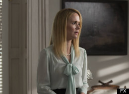 'AHS: Coven' Star On New Season: 'Not A Lot Of Hugging'