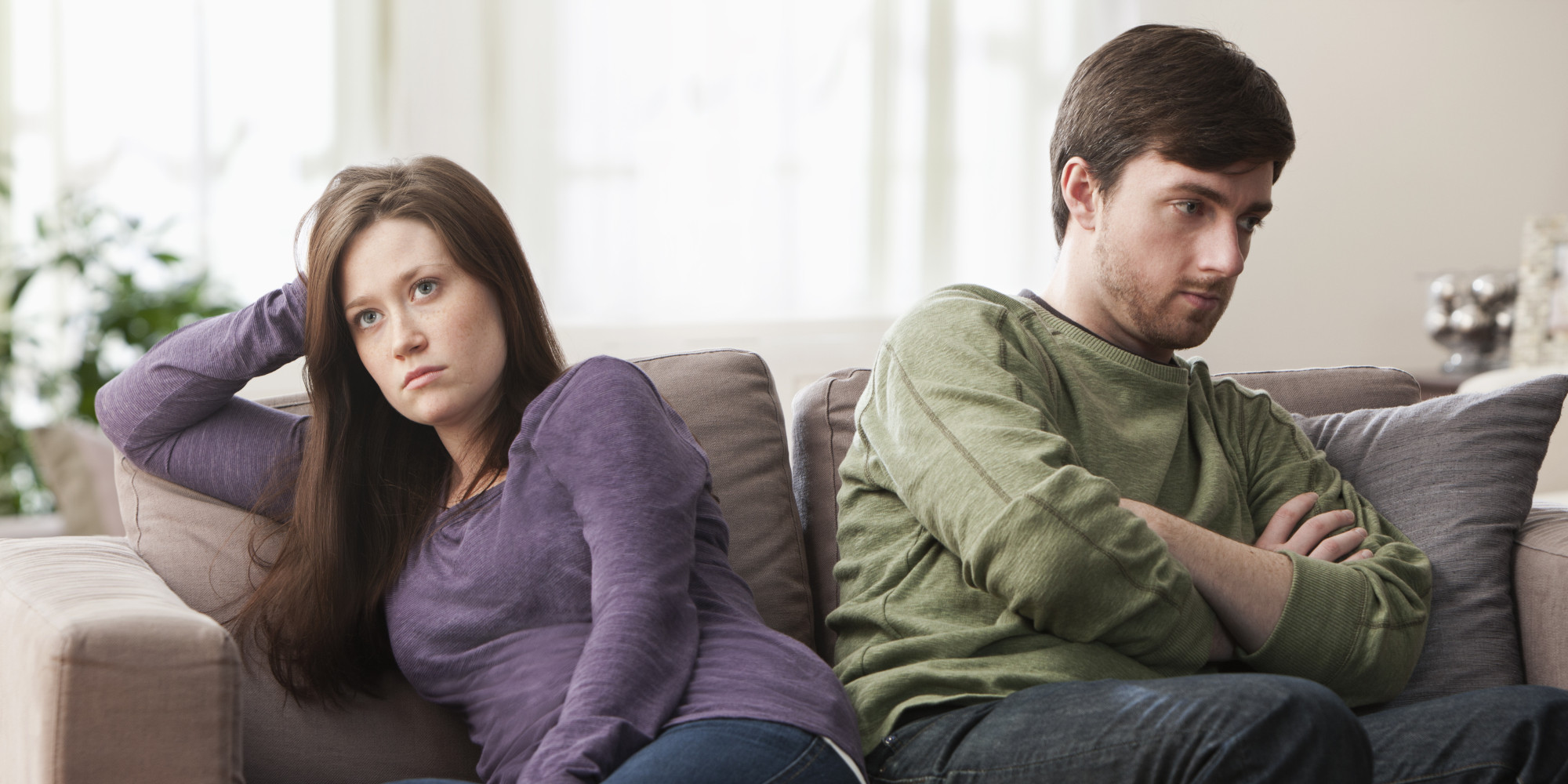 Divorce Study Shows That Unreasonable Behavior Ends More ...