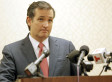 Better Off Ted: Cruz Leaves A Bruise On Everyone's Bottom Line But His