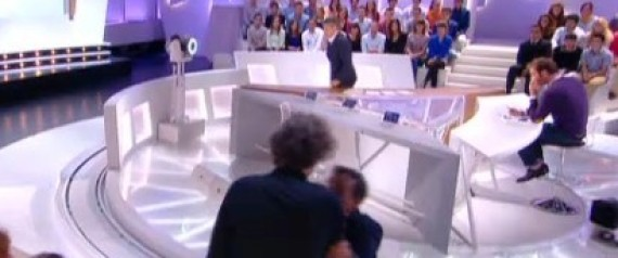 le grand journal semoun