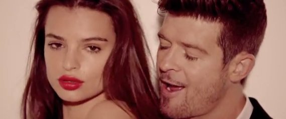 Blurred Lines' Banned By Leeds University For Undermining Women