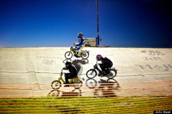 velodrome 2