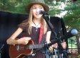 Magdalen Fossum, 12-Year-Old, Does An Amazing John Lennon 'Imagine' Cover On Ukulele (VIDEO)