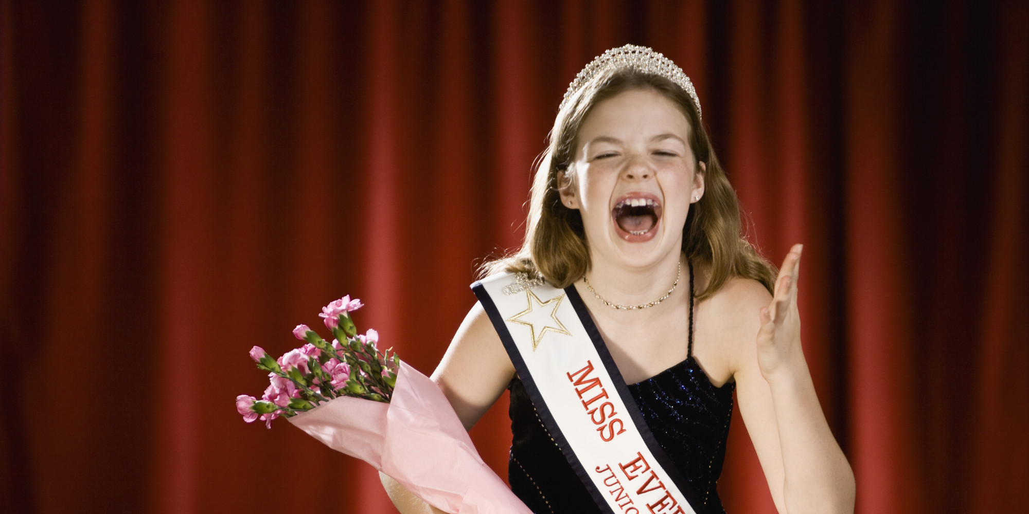 the french government bans child beauty pageants and i hope it the french government bans child beauty pageants and i hope it catches on the huffington post