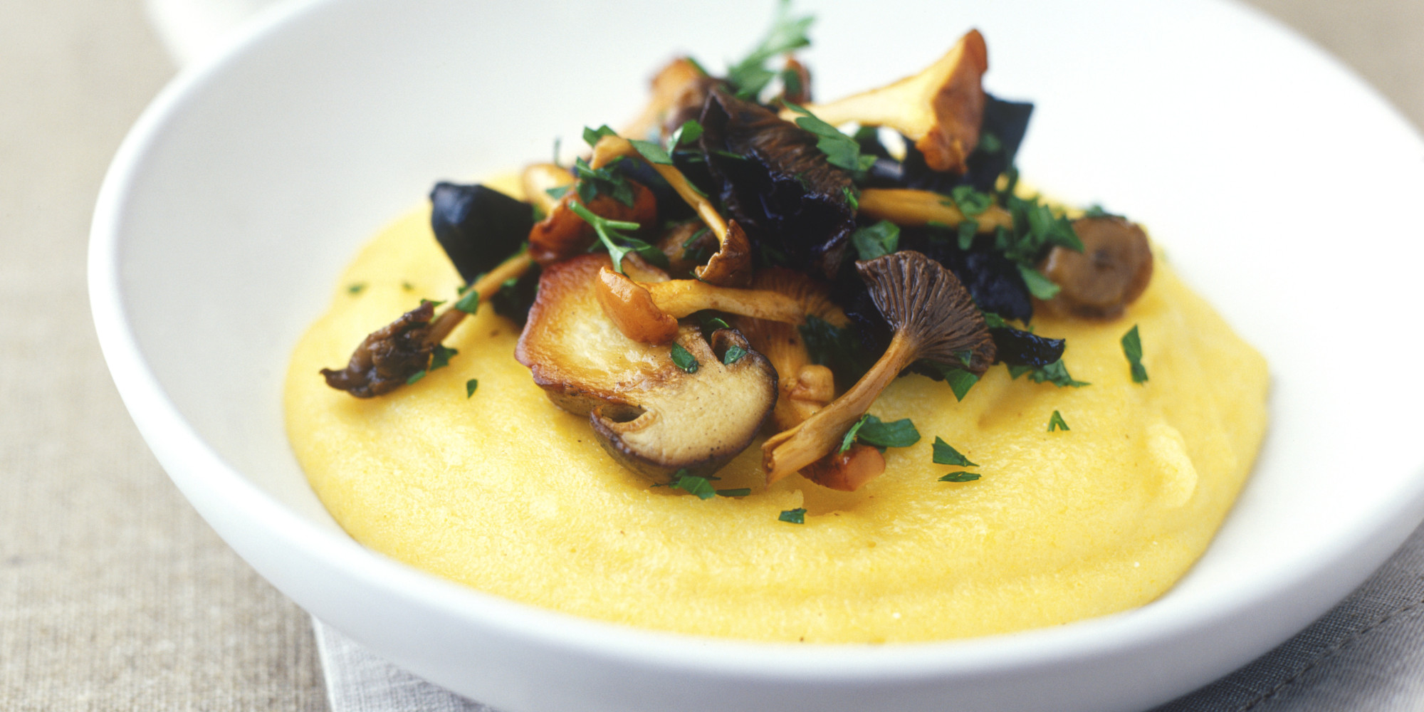 How To Cook Polenta: The Only Recipe You Will Ever Need | The ...