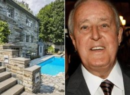 brian mulroney mansion