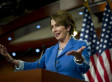 HUFFPOLLSTER: Nancy Pelosi Is Congress' Most Popular Leader, Which Isn't Saying Much