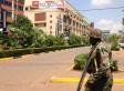 Nairobi Mall Shooting: Gunmen Throw Grenades, Open Fire At Upscale Shopping Center